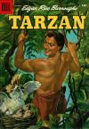 Tarzan #74 comic books for sale