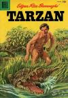 Tarzan #76 comic books - cover scans photos Tarzan #76 comic books - covers, picture gallery