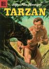 Tarzan #77 comic books - cover scans photos Tarzan #77 comic books - covers, picture gallery