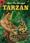 Tarzan #79 comic books - cover scans photos Tarzan #79 comic books - covers, picture gallery