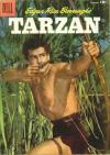 Tarzan #84 comic books - cover scans photos Tarzan #84 comic books - covers, picture gallery