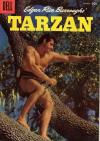 Tarzan #85 comic books - cover scans photos Tarzan #85 comic books - covers, picture gallery