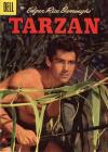 Tarzan #88 comic books - cover scans photos Tarzan #88 comic books - covers, picture gallery