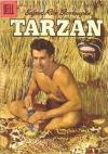 Tarzan #89 comic books - cover scans photos Tarzan #89 comic books - covers, picture gallery