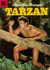 Tarzan #91 comic books - cover scans photos Tarzan #91 comic books - covers, picture gallery