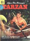 Tarzan #94 comic books - cover scans photos Tarzan #94 comic books - covers, picture gallery