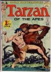 Tarzan comic books