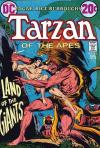 Tarzan #211 comic books for sale