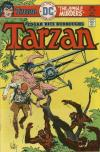 Tarzan #245 comic books for sale