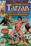 Tarzan #10 comic books - cover scans photos Tarzan #10 comic books - covers, picture gallery