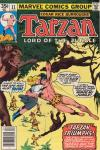 Tarzan #11 comic books - cover scans photos Tarzan #11 comic books - covers, picture gallery