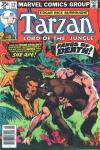 Tarzan #12 comic books - cover scans photos Tarzan #12 comic books - covers, picture gallery