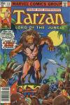 Tarzan #13 comic books - cover scans photos Tarzan #13 comic books - covers, picture gallery