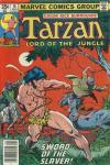 Tarzan #15 comic books - cover scans photos Tarzan #15 comic books - covers, picture gallery