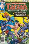 Tarzan #17 comic books for sale