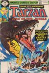 Tarzan #18 comic books - cover scans photos Tarzan #18 comic books - covers, picture gallery