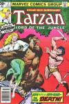 Tarzan #2 comic books - cover scans photos Tarzan #2 comic books - covers, picture gallery