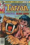 Tarzan #20 comic books - cover scans photos Tarzan #20 comic books - covers, picture gallery