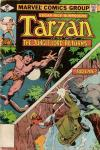 Tarzan #24 comic books - cover scans photos Tarzan #24 comic books - covers, picture gallery