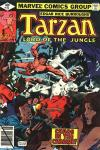 Tarzan #27 comic books - cover scans photos Tarzan #27 comic books - covers, picture gallery