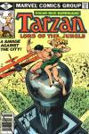 Tarzan #28 comic books - cover scans photos Tarzan #28 comic books - covers, picture gallery