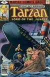 Tarzan #29 comic books - cover scans photos Tarzan #29 comic books - covers, picture gallery