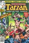 Tarzan #3 comic books for sale