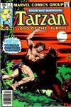 Tarzan #7 comic books - cover scans photos Tarzan #7 comic books - covers, picture gallery