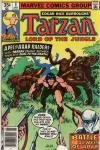 Tarzan #8 comic books for sale