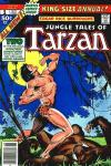 Tarzan #1 comic books - cover scans photos Tarzan #1 comic books - covers, picture gallery
