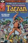 Tarzan #3 comic books - cover scans photos Tarzan #3 comic books - covers, picture gallery