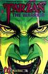 Tarzan The Warrior #5 comic books - cover scans photos Tarzan The Warrior #5 comic books - covers, picture gallery