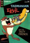 Tasmanian Devil & His Tasty Friends Comic Books. Tasmanian Devil & His Tasty Friends Comics.