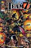 Team 7-Objective Hell #2 comic books - cover scans photos Team 7-Objective Hell #2 comic books - covers, picture gallery
