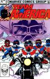 Team America #10 comic books - cover scans photos Team America #10 comic books - covers, picture gallery
