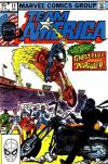 Team America #11 Comic Books - Covers, Scans, Photos  in Team America Comic Books - Covers, Scans, Gallery