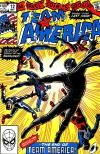 Team America #12 comic books - cover scans photos Team America #12 comic books - covers, picture gallery