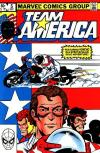 Team America #5 Comic Books - Covers, Scans, Photos  in Team America Comic Books - Covers, Scans, Gallery