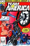 Team America #6 Comic Books - Covers, Scans, Photos  in Team America Comic Books - Covers, Scans, Gallery