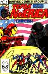 Team America #9 comic books for sale