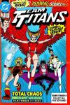 Team Titans #1 comic books for sale