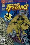 Team Titans #9 comic books for sale