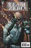 Team Zero #6 comic books - cover scans photos Team Zero #6 comic books - covers, picture gallery