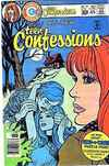 Teen Confessions #97 comic books - cover scans photos Teen Confessions #97 comic books - covers, picture gallery