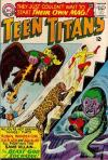 Teen Titans Comic Books. Teen Titans Comics.