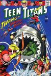 Teen Titans #11 Comic Books - Covers, Scans, Photos  in Teen Titans Comic Books - Covers, Scans, Gallery