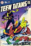 Teen Titans #24 Comic Books - Covers, Scans, Photos  in Teen Titans Comic Books - Covers, Scans, Gallery