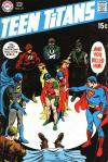 Teen Titans #25 comic books for sale