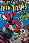Teen Titans #5 Comic Books - Covers, Scans, Photos  in Teen Titans Comic Books - Covers, Scans, Gallery