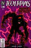 Teen Titans #18 comic books - cover scans photos Teen Titans #18 comic books - covers, picture gallery